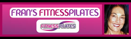 Fran's Fitness Pilates